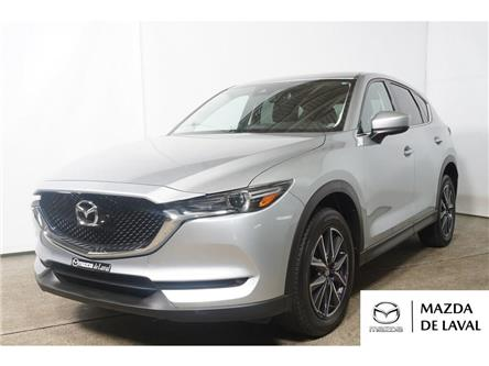 2017 Mazda CX-5 GT (Stk: U7313) in Laval - Image 1 of 25