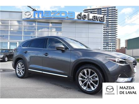 2019 Mazda CX-9 Signature (Stk: D53578) in Laval - Image 1 of 28