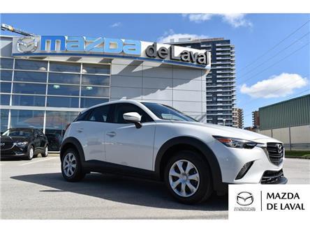 2019 Mazda CX-3 GX (Stk: D52886) in Laval - Image 1 of 18