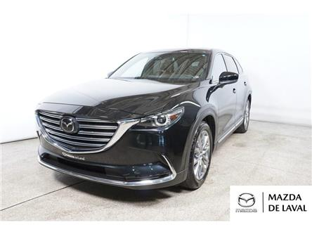 2016 Mazda CX-9 Signature (Stk: U6855) in Laval - Image 1 of 22