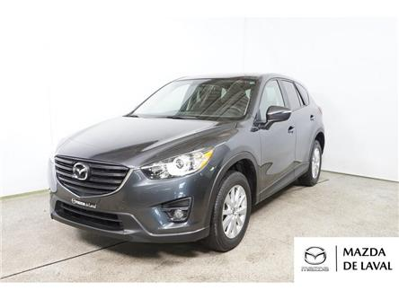 2016 Mazda CX-5 GS (Stk: U7068) in Laval - Image 1 of 22