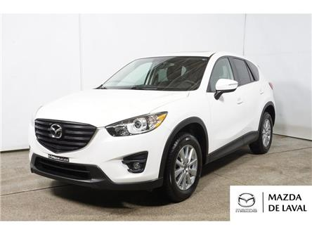 2016 Mazda CX-5 GS (Stk: U7279) in Laval - Image 1 of 22