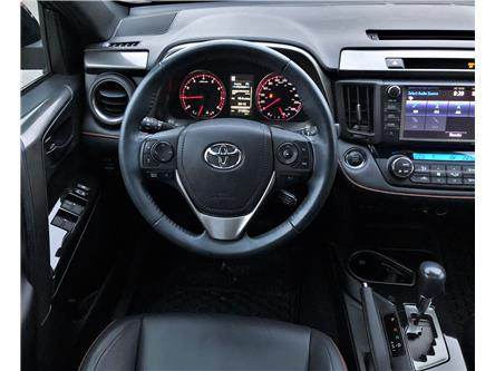 2018 Toyota RAV4 SE (Stk: P02694) in Timmins - Image 2 of 14