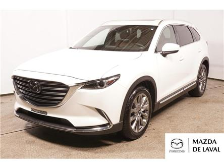 2017 Mazda CX-9 Signature (Stk: D50102) in Laval - Image 1 of 30