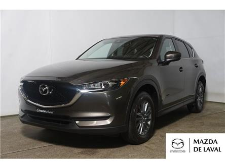 2018 Mazda CX-5 GS (Stk: D50127) in Laval - Image 1 of 23