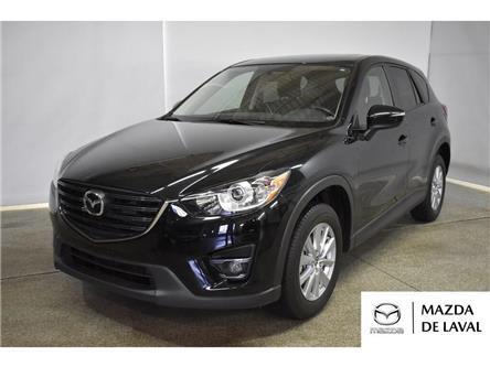 2016 Mazda CX-5 GS (Stk: 44384) in Laval - Image 1 of 24