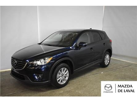 2016 Mazda CX-5 GS (Stk: U7377) in Laval - Image 1 of 21