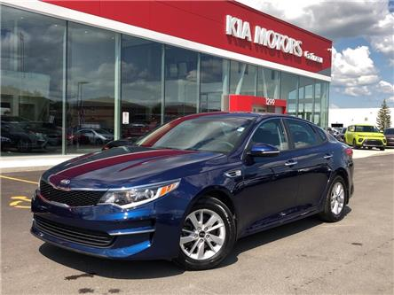 2016 Kia Optima  (Stk: 19109A) in Gatineau - Image 1 of 11