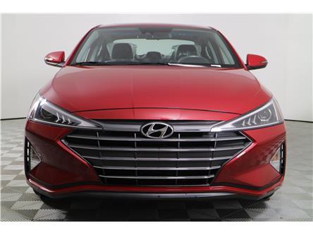 2020 Hyundai Elantra Preferred w/Sun & Safety Package (Stk: 195029) in Markham - Image 2 of 22
