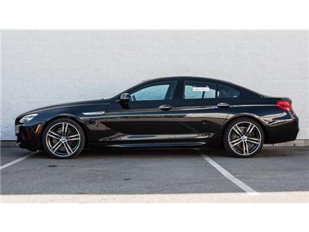 2018 BMW 650i xDrive Gran Coupe (Stk: N35533) in Markham - Image 2 of 21