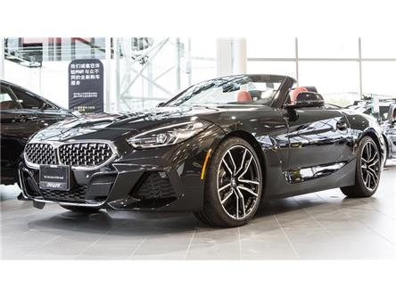2019 BMW Z4 sDrive30i (Stk: N37615) in Markham - Image 1 of 13