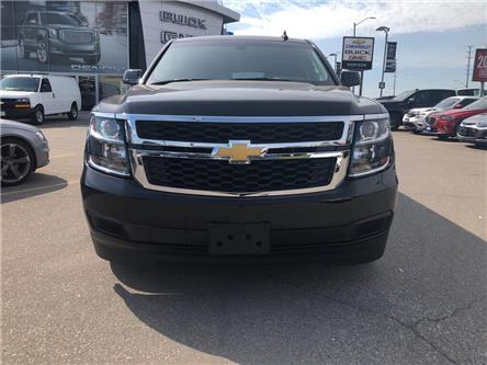 2019 Chevrolet Suburban LS (Stk: U270959) in Mississauga - Image 2 of 17