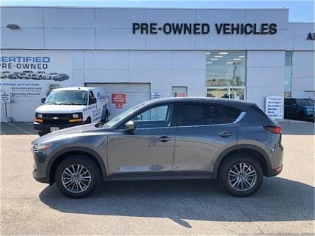2017 Mazda CX-5 GS (Stk: U118976) in Mississauga - Image 2 of 19