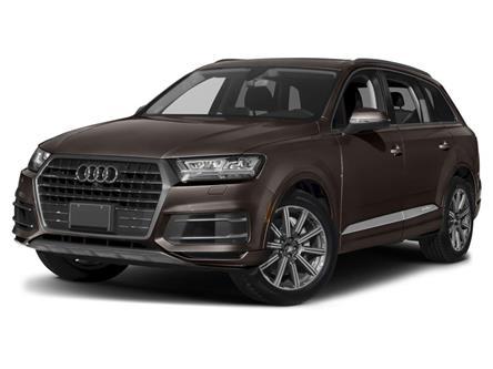 2019 Audi Q7 55 Progressiv (Stk: 53060) in Ottawa - Image 1 of 9