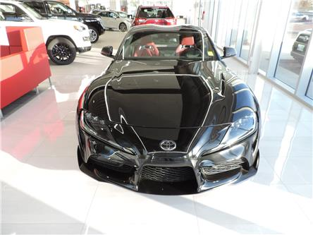 2020 Toyota GR Supra Base (Stk: 20042) in Brandon - Image 2 of 12