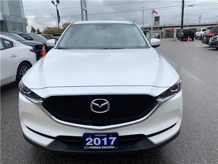 2017 Mazda CX-5 GS (Stk: P-4253) in Woodbridge - Image 2 of 30
