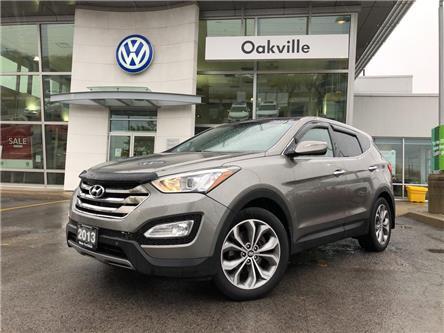 2013 Hyundai Santa Fe Sport Limited (Stk: 5928V) in Oakville - Image 1 of 19