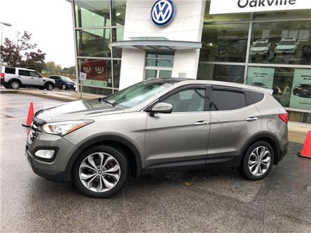 2013 Hyundai Santa Fe Sport Limited (Stk: 5928V) in Oakville - Image 2 of 19