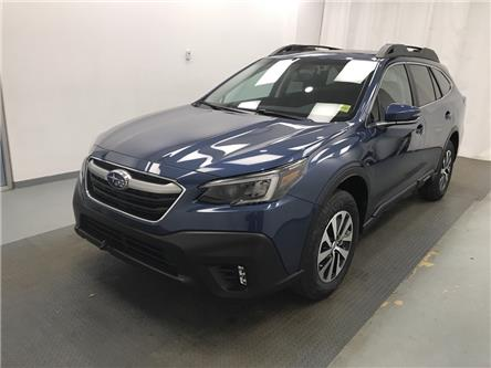 2020 Subaru Outback Touring (Stk: 210837) in Lethbridge - Image 1 of 26