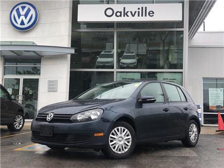 2011 Volkswagen Golf Trendline (Stk: 6046V) in Oakville - Image 1 of 9