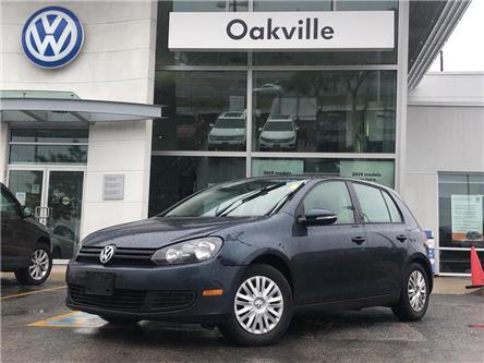 2011 Volkswagen Golf Trendline (Stk: 6046V) in Oakville - Image 2 of 9