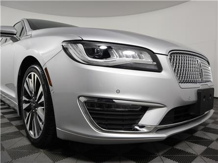 2017 Lincoln MKZ Reserve (Stk: E1172A) in London - Image 1 of 30
