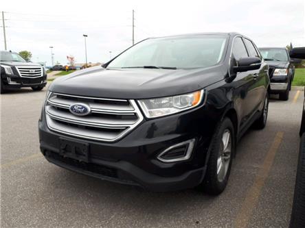 2016 Ford Edge SEL (Stk: GBC32095) in Sarnia - Image 1 of 4