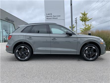 2019 Audi Q5 45 Technik (Stk: 51097) in Oakville - Image 2 of 21