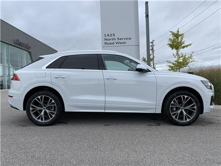 2019 Audi Q8 55 Technik (Stk: 51065) in Oakville - Image 2 of 21