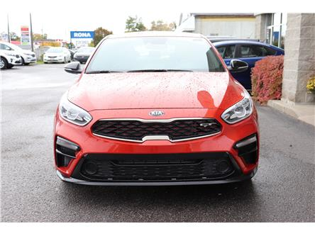 2020 Kia Forte5 GT (Stk: 58999) in Cobourg - Image 2 of 26
