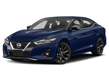 2020 Nissan Maxima SR (Stk: V125) in Ajax - Image 1 of 9