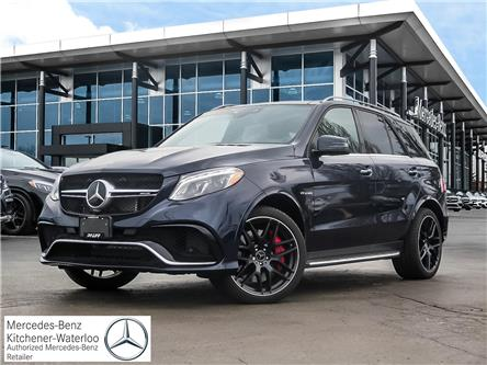 2018 Mercedes-Benz AMG GLE 63 S (Stk: 38641D) in Kitchener - Image 1 of 20