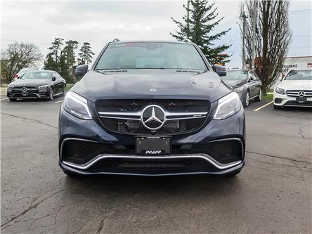2018 Mercedes-Benz AMG GLE 63 S (Stk: 38641D) in Kitchener - Image 2 of 20