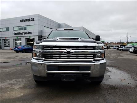 2018 Chevrolet Silverado 2500HD WT (Stk: F221809A) in Newmarket - Image 2 of 27