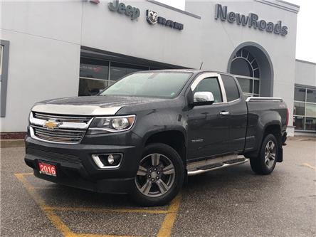 2016 Chevrolet Colorado LT (Stk: 24427T) in Newmarket - Image 1 of 24