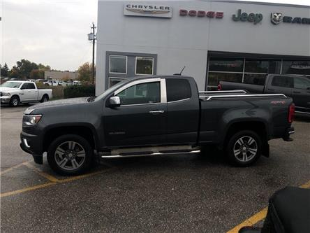 2016 Chevrolet Colorado LT (Stk: 24427T) in Newmarket - Image 2 of 24