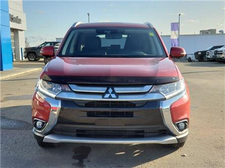 2018 Mitsubishi Outlander GT (Stk: 19-036A) in Drayton Valley - Image 2 of 13