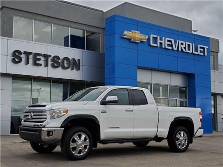 2014 Toyota Tundra Limited 5.7L V8 (Stk: 19-438B) in Drayton Valley - Image 1 of 14