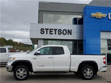 2014 Toyota Tundra Limited 5.7L V8 (Stk: 19-438B) in Drayton Valley - Image 2 of 14
