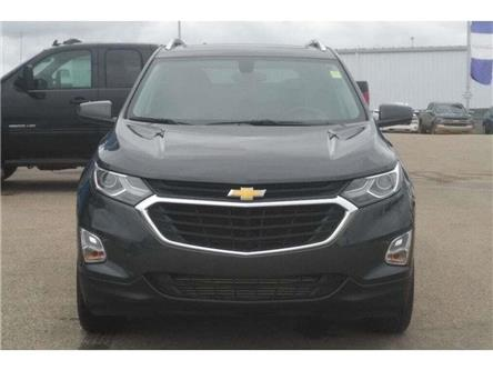 2019 Chevrolet Equinox LT (Stk: 18-313A) in Drayton Valley - Image 2 of 14