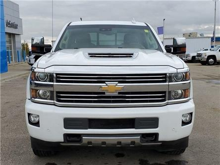 2017 Chevrolet Silverado 3500HD High Country (Stk: P2546) in Drayton Valley - Image 2 of 14