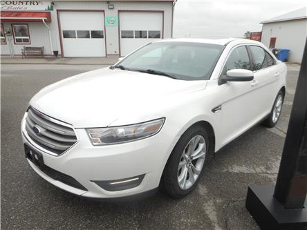 2013 Ford Taurus SEL (Stk: NC 3828) in Cameron - Image 1 of 10