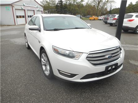 2013 Ford Taurus SEL (Stk: NC 3828) in Cameron - Image 2 of 10