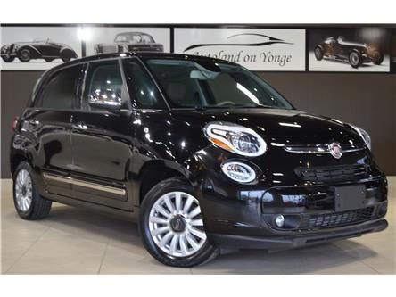 2015 Fiat 500L Trekking (Stk: E7506A-AUTOLAND) in Thornhill - Image 2 of 28