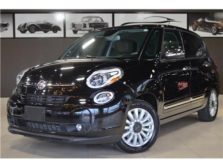 2015 Fiat 500L Trekking (Stk: E7506A-AUTOLAND) in Thornhill - Image 1 of 28
