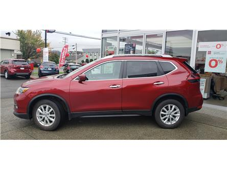 2018 Nissan Rogue SV (Stk: 9M5806A) in Duncan - Image 2 of 14