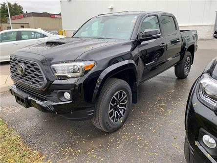 2020 Toyota Tacoma Base (Stk: TW012) in Cobourg - Image 1 of 9