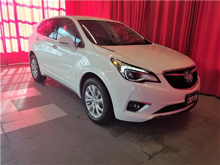 2019 Buick Envision Preferred (Stk: 19-363) in Listowel - Image 1 of 16