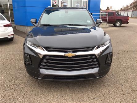 2019 Chevrolet Blazer Premier (Stk: 209479) in Brooks - Image 2 of 21