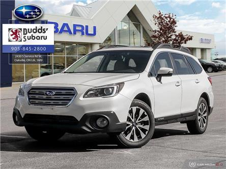 2016 Subaru Outback 3.6R Limited Package (Stk: PS2170) in Oakville - Image 1 of 26